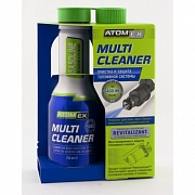 AtomEx Multi Cleaner (Gasoline) Баллон 250 мл