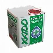 XADO Atomic Oil 10W-40 SL/CI-4 ведро 20 л