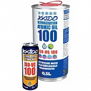XADO Refrigeration Oil 100 баллон 50 мл
