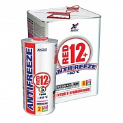Antifreeze Red 12+ -40⁰С  ведро 20 л