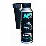 JET 100 Fuel Pump Protect Diesel Баллон 250 мл