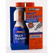 AtomEx Multi Cleaner (Diesel) баллон 250 мл