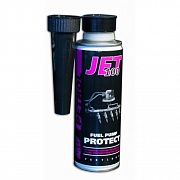 JET 100 Fuel Pump Protect Petrol Баллон 250 мл