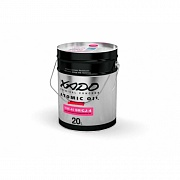XADO ATOMIC OIL 15W-40 SM/CJ-4 евробочка 200 л